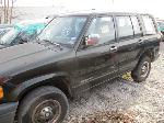 Lot: 261 - 1993 ISUZU TROOPER SUV