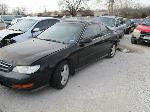 Lot: 270 - 1997 ACURA 3.0 CL