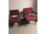 Lot: 3 & 4 - (7) Chairs