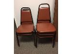 Lot: 7 & 8 - (9) Chairs