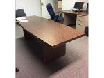 Lot: 12 - Conference Table