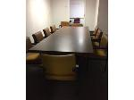 Lot: 13 - Conference Table