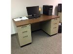 Lot: 19, 20, 21 & 22 - (5) Desks
