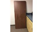 Lot: 26 & 27 - Folding Table & Mail Opener