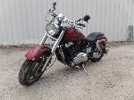 Lot: 5.FW - 2000 HONDA SHADOW MOTORCYCLE