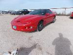 Lot: 4 - 1999 PONTIAC FIREBIRD