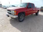 Lot: 5 - 1997 CHEVY 2500 PICKUP