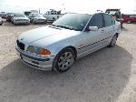 Lot: 9 - 2001 BMW 325I