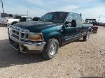 Lot: 13 - 1999 FORD F-250 PICKUP