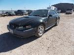 Lot: 15 - 2003 FORD MUSTANG GT