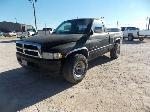 Lot: 17 - 1995 DODGE TRUCK 1/2 TON PICKUP