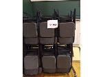 Lot: FA 102 - (41) Folding Chairs