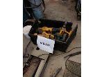 Lot: MB 107 - Saw Zaw Drills Chargers