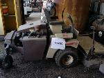 Lot: MB 110 - Grasshopper Mower
