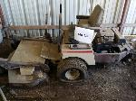 Lot: MB 111 - Grasshopper Mower