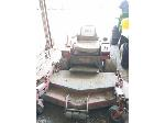 Lot: MB 112 - Snapper Mower