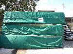 Lot: MB 113 - High Jump Mats