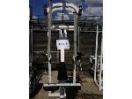 Lot: MB 116 - Gym Equipment