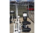 Lot: MB 117 - Legs Weight Equipment