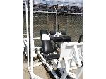 Lot: MB 118 - Legs and Arms Weight Equipment