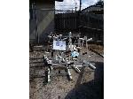 Lot: MB 119 - Free Weight Stands