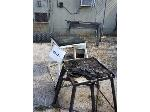 Lot: MB 120 - Jump Stands
