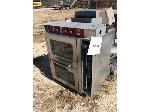 Lot: MB 125 - Valcum Convection Oven