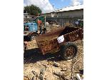 Lot: MB 126 - Little Trailer with Tailgate