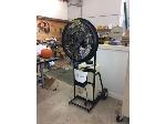 Lot: MB 130 - One Sports Cool  Athletic Water Fan