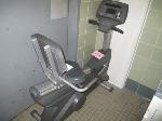 Lot: 39.PASADENA - LIFE FITNESS STATIONARY BIKE