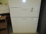 Lot: 45.PASADENA - (2) LATERAL FILE CABINETS