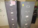Lot: 46.PASADENA - (4) METAL FILE CABINETS