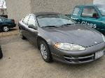 Lot: P306 - 2003 DODGE INTREPID