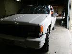 Lot: P312 - 1998 JEEP GRAND CHEROKEE SUV
