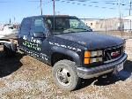 Lot: 032 - 1996 GMC Pickup