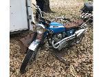 Lot: 06 - 1970 Honda CB 350 Motorcycle