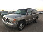 Lot: 02 - 2000 GMC Yukon SUV
