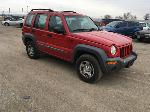Lot: 04 - 2003 Jeep Liberty SUV
