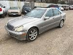 Lot: 07 - 2003 Mercedes-Benz C230
