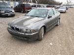 Lot: 08 - 2002 BMW 530i