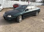 Lot: 11 - 2000 Acura 3.2 TL