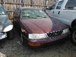 Lot: 07-877393 - 1997 TOYOTA AVALON