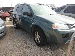 Lot: 12-862490 - 2007 SATURN VUE SUV