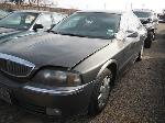 Lot: 18-883104 - 2003 LINCOLN  LS