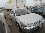 Lot: 04-141843  - 2001 Volkswagen Jetta
