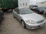 Lot: 09-054391  - 1999 Honda Civic