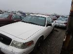 Lot: 12-131549  - 2005 Ford Crown Victoria