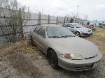 Lot: 13-151530  - 2001 Chevrolet Cavalier