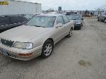 Lot: 15-189556  - 1997 Toyota Avalon