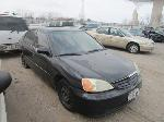 Lot: 16-004131  - 2001 Honda Civic